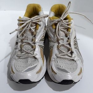 Asics Gel Kinetic Running Shoes